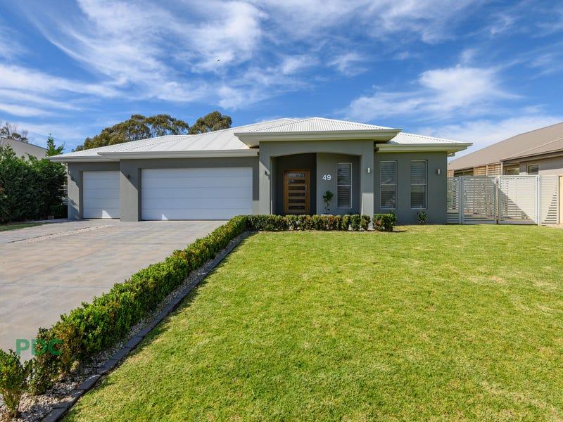 49 Kellett Drive, Mudgee, NSW 2850