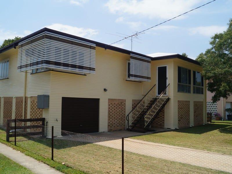 201 Earl Street, Berserker, Qld 4701