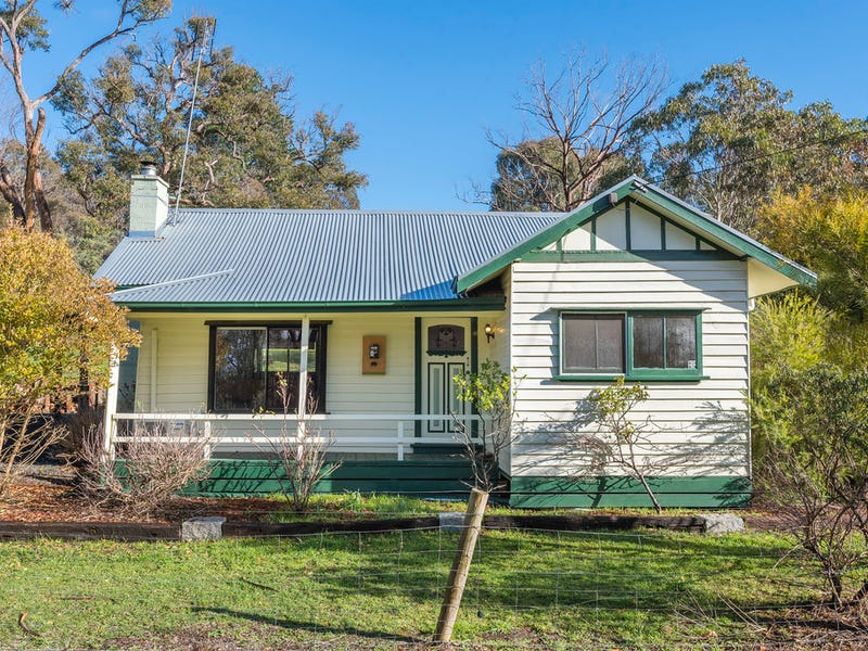 38 Shepherds Hill Road, Lauriston, Vic 3444