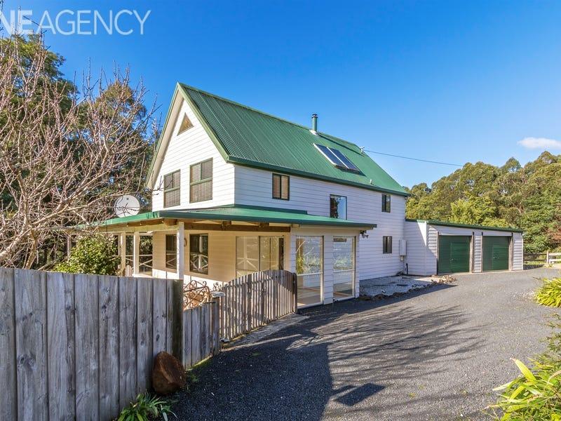 115 Purtons Road, North Motton, Tas 7315