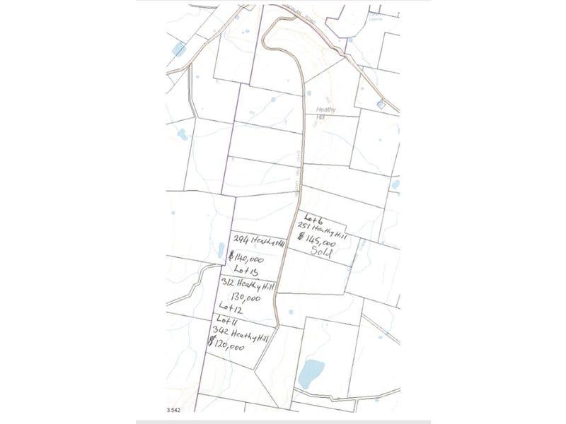 Lot 11 Five Island Estate, Sloping Main, Tas 7186