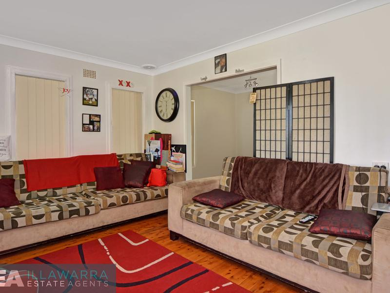 91 Bradman Avenue, Warilla, NSW 2528