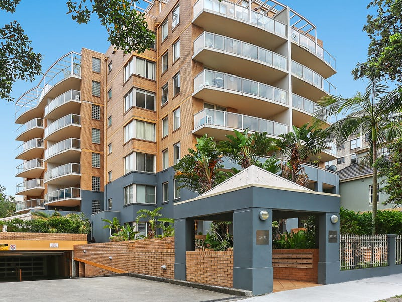 27/33-37 Ocean Street North, Bondi, NSW 2026