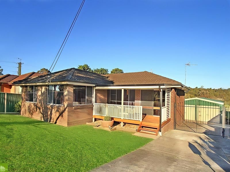 77 O'Donnell Drive, Figtree, NSW 2525