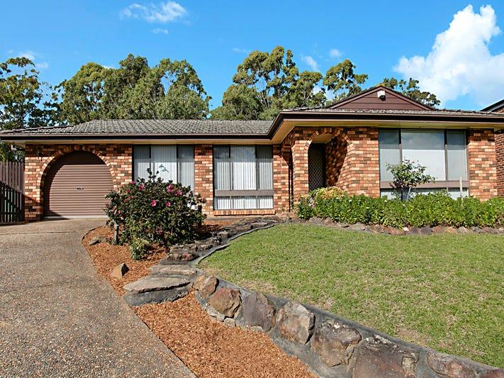 8 Rambler Place, Ingleburn, NSW 2565