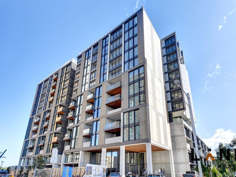 15/5 Network Place, North Ryde, NSW 2113