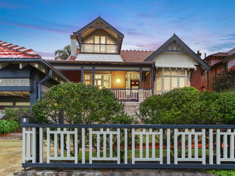 6 Alexander Avenue, Mosman, NSW 2088