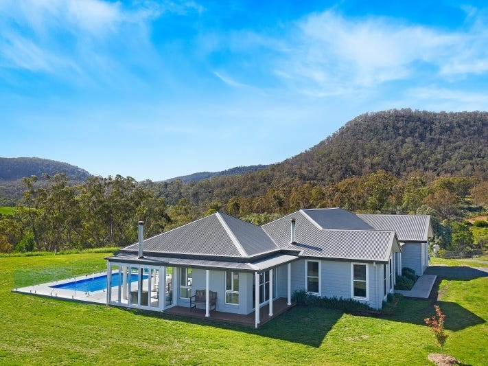 74 Jacks Valley Road, Joadja, NSW 2575