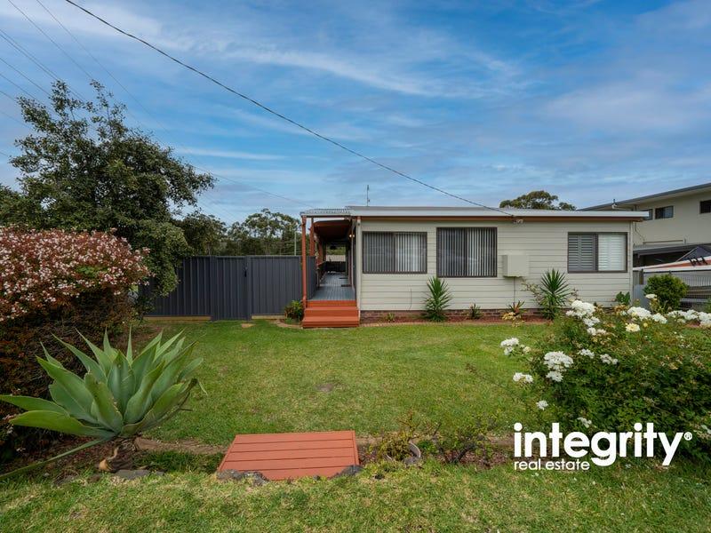 1 Winn Avenue, Basin View, NSW 2540