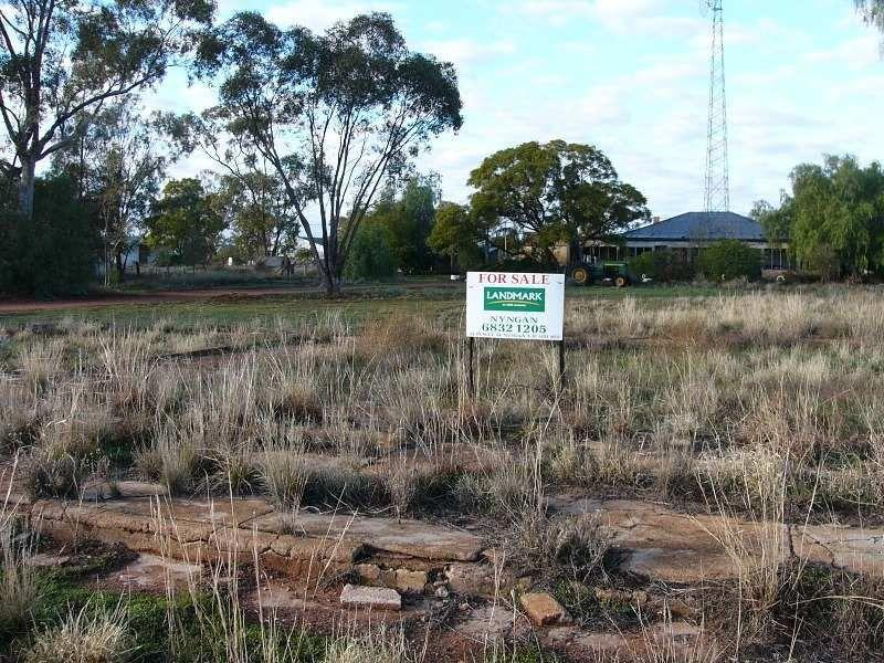 Lot 1, . Cnr Nyngan & Nymagee, Hermidale, NSW 2831
