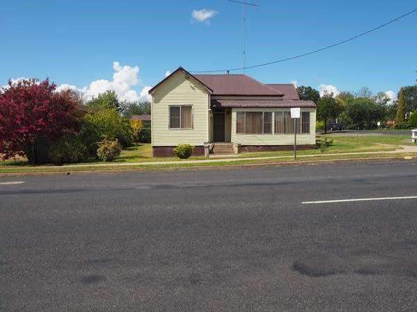21 Salisbury Street, Uralla, NSW 2358