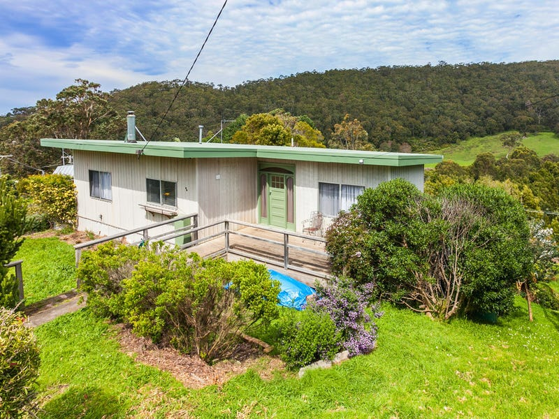 14 Riverside Drive, Wye River, Vic 3234