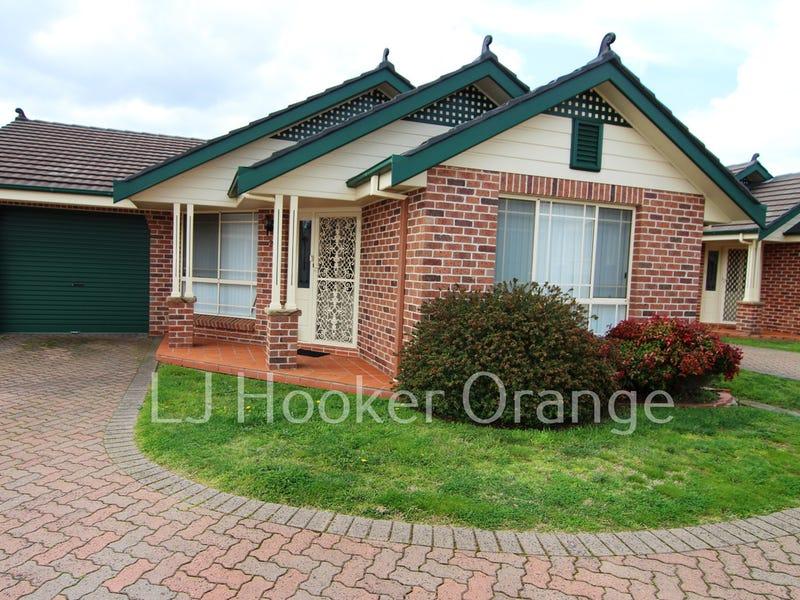 2/18 Warrendine Street, Orange, NSW 2800