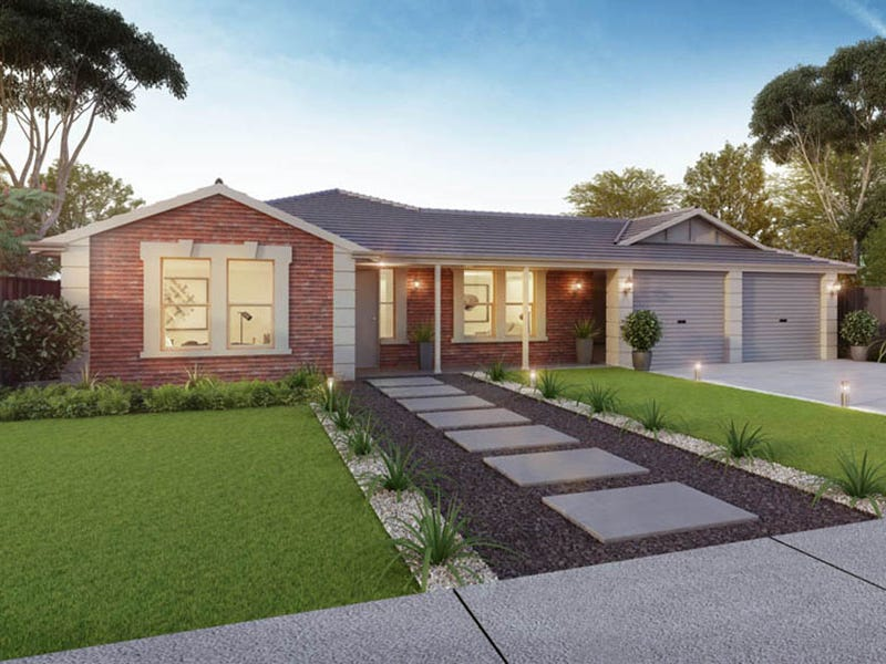 Lot 214 Perc Crook Street 'Barossa Estate', Nuriootpa