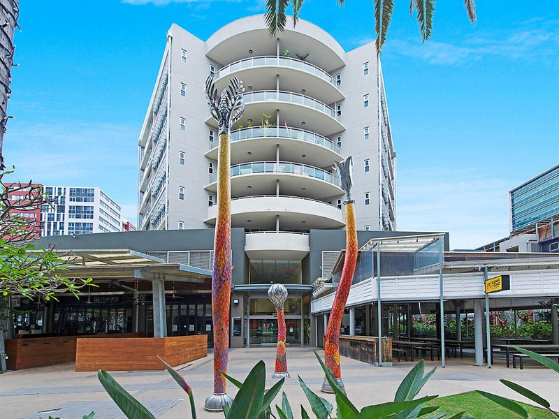 338/1000 Ann Street, Fortitude Valley, Qld 4006