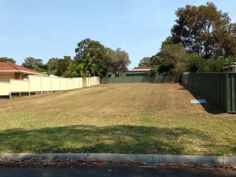 4 Cornelius Place, Nowra, NSW 2541