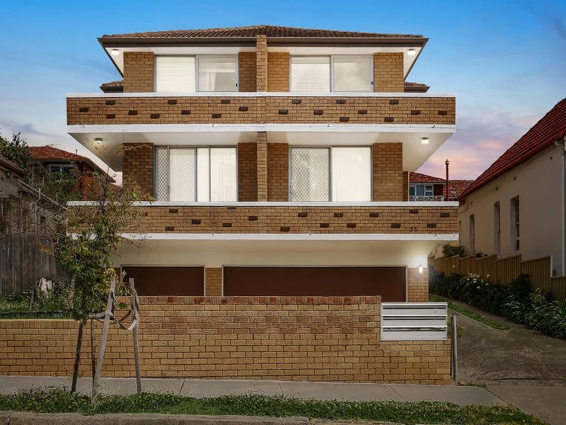 4/25 Prospect Road, Summer Hill, NSW 2130