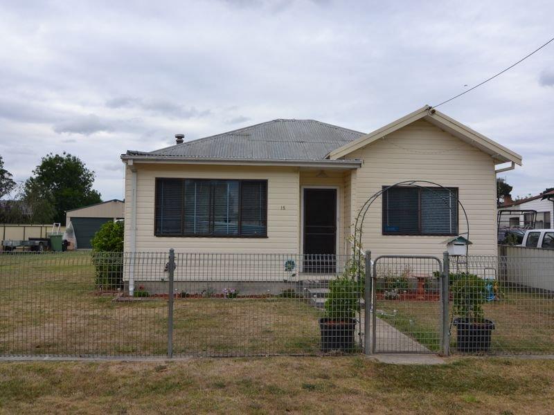 15 Duncan Street, Lidsdale, NSW 2790