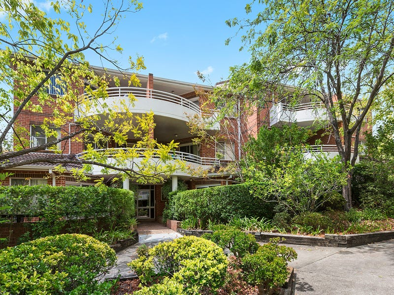 23/1-5 Linda Street, Hornsby, NSW 2077