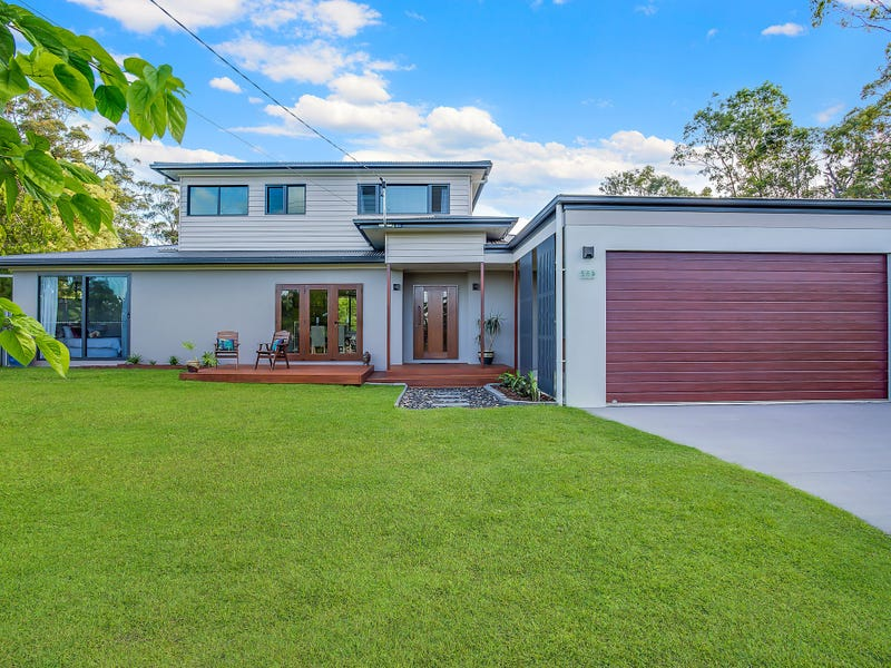 56a Wallaby Drive, Mudgeeraba, Qld 4213