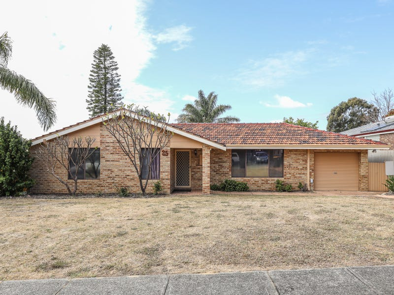 25 Leicester Square, Alexander Heights, WA 6064