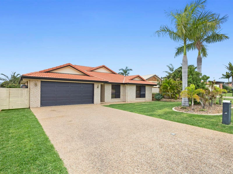 17 Poinciana Place, Gracemere, Qld 4702