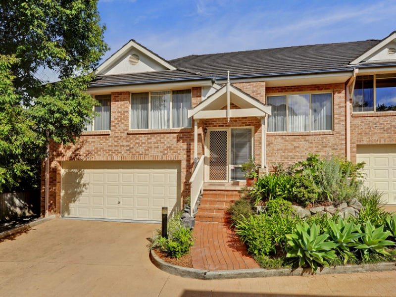 6/10-10A Albion Street, Pennant Hills, NSW 2120