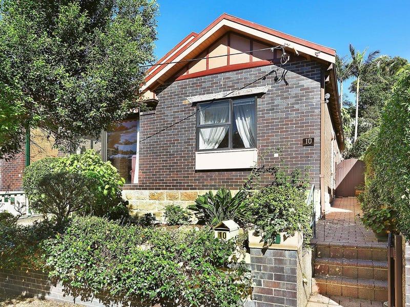 10 Leeton Avenue, Coogee, NSW 2034