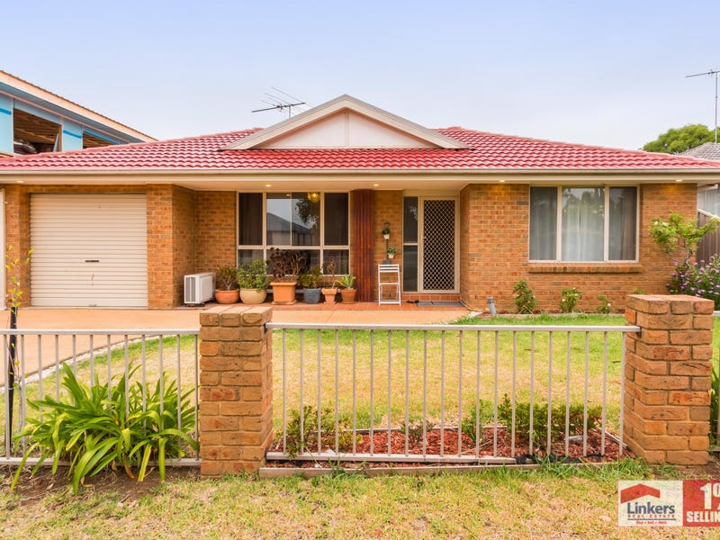 6 Euroka Street, Ingleburn, NSW 2565