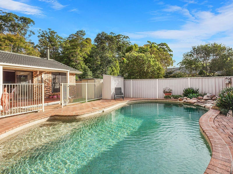 4 Castell Close, Kincumber