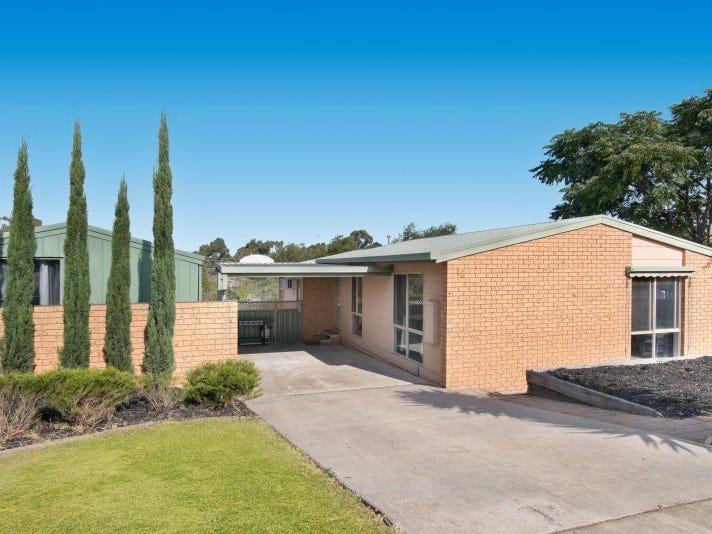 18 Magellan Crescent, Kangaroo Flat, Vic 3555