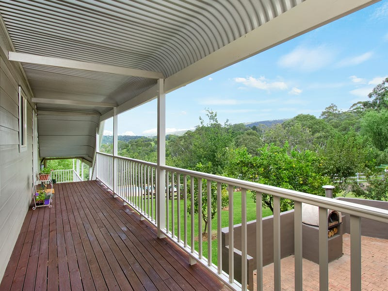 871 & 871a Bells Line of Road, Kurrajong Hills, NSW 2758