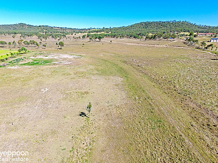 Lot 101, Kinka Beach Road, Tanby, Qld 4703