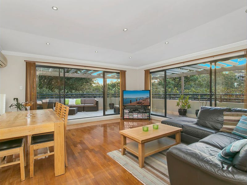 9/11-13 Helen St, Lane Cove, NSW 2066