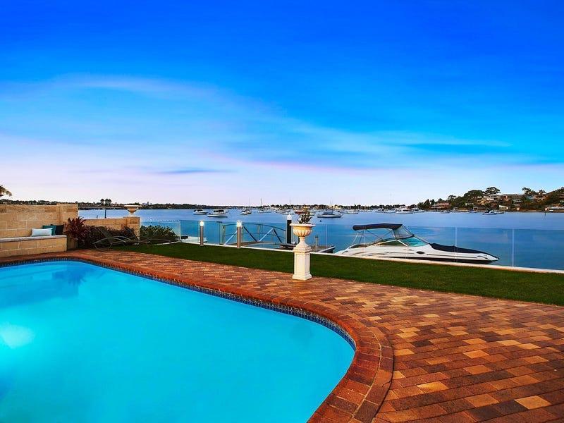 58 Hawkesbury Esplanade, Sylvania Waters, NSW 2224