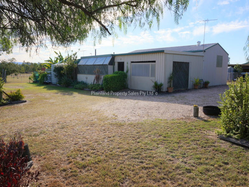 12  redwood dve, Brightview, Qld 4311