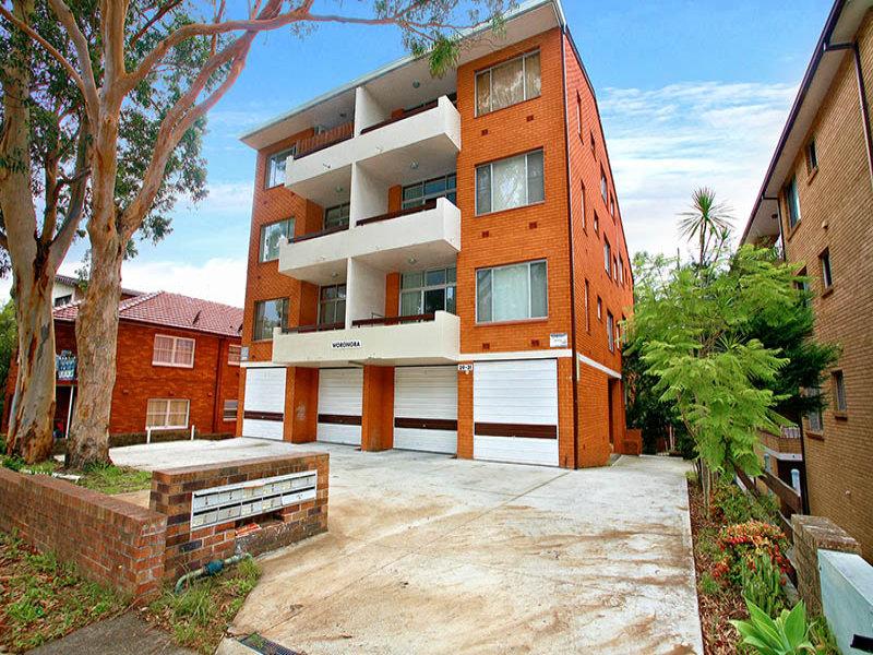 2/29-31 Warialda Street, Kogarah, NSW 2217