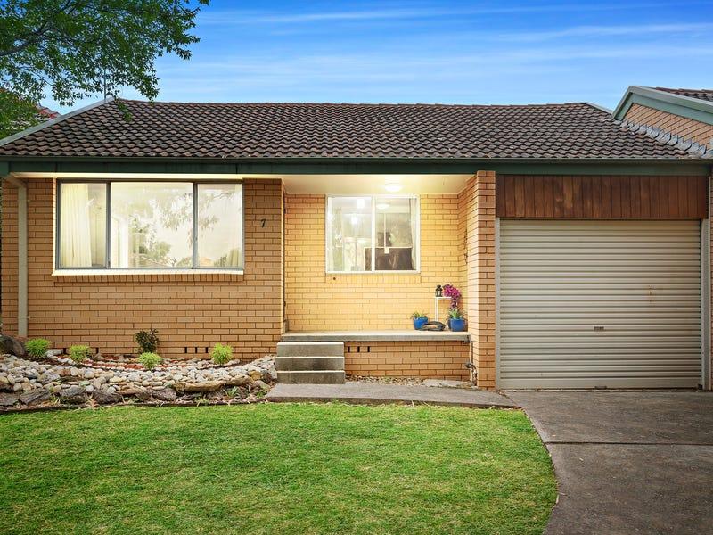 7/34 Robert Street, Penrith, NSW 2750