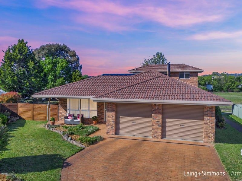 9 Chandler Close, Armidale, NSW 2350