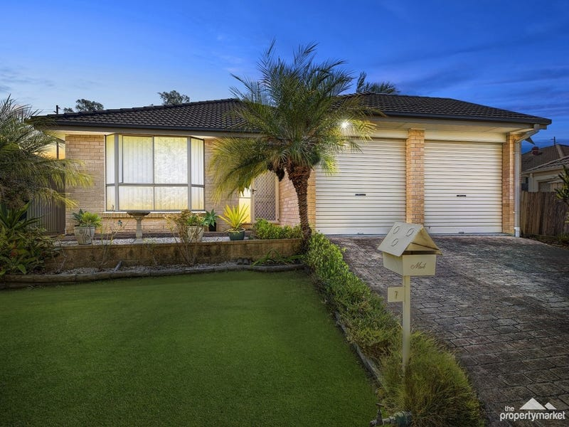 7 Myee Place, Blue Haven, NSW 2262