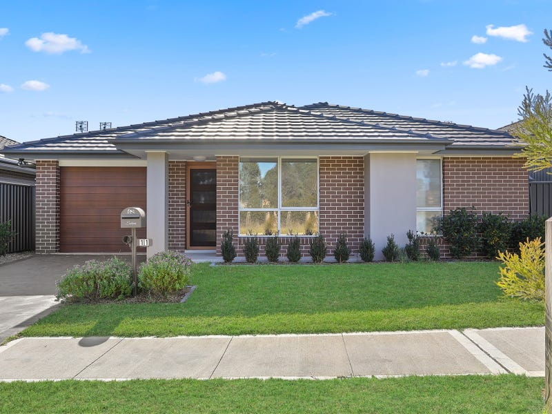 11 Egan Crescent, Cobbitty, NSW 2570