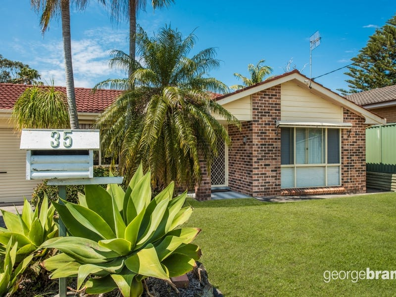 35 Reynolds Road, Noraville, NSW 2263