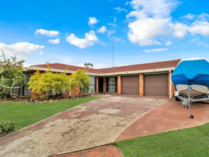 4 Cobbler Crescent, Minchinbury, NSW 2770