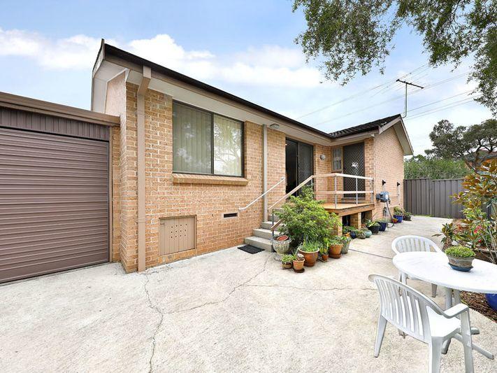 2/42-46 Anzac Avenue, Engadine, NSW 2233