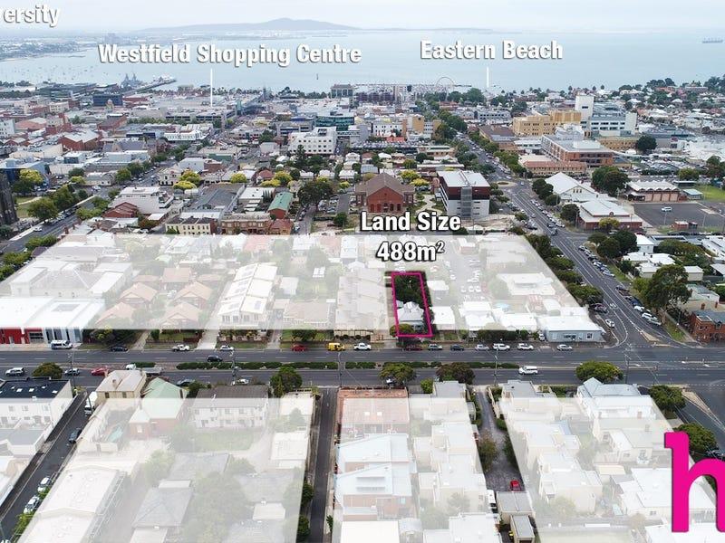 81 McKillop Street, Geelong Vic 3220