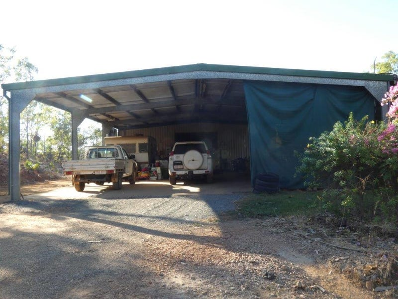 530 Daly River Road, Adelaide River, NT 0846
