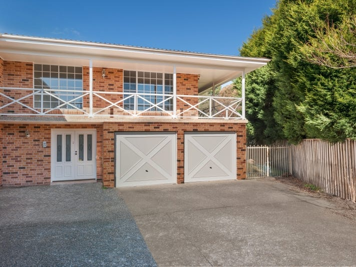 2/19 Rossian Place, Cherrybrook, NSW 2126
