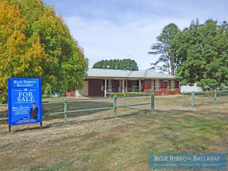 728 Bungaree-Wallace Road, Wallace, Vic 3352
