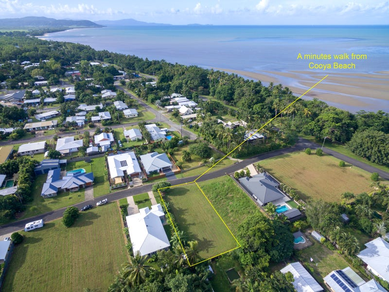 8 Ocean Avenue, Cooya Beach, Qld 4873