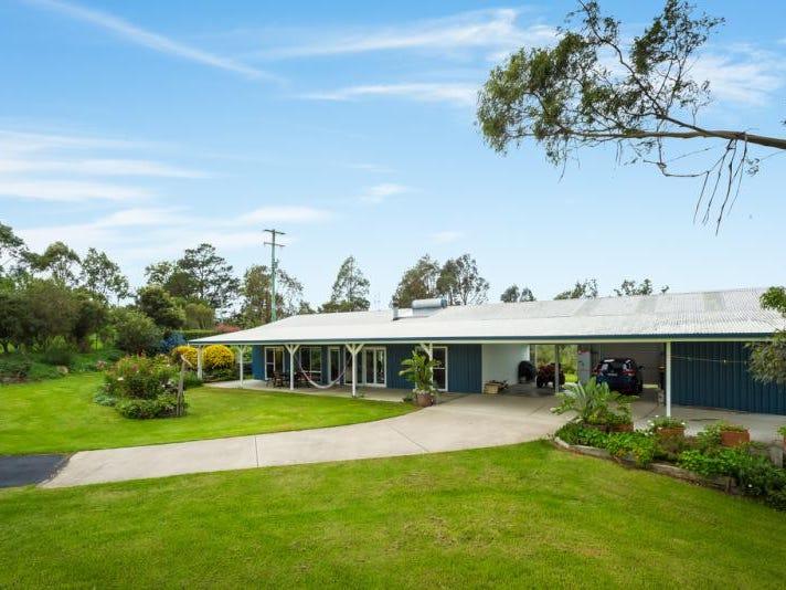 115 CHERRY LANE, Wolumla, NSW 2550